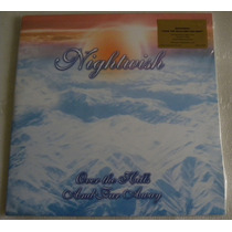 Nightwish Over The Hills And Far Away 2 Lp 180g Audiophile