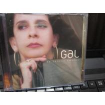 Gal Costa, Cd Gal De Tantos Amores, Bmg-2001
