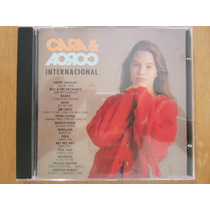 Cd Cara & Coroa - Internacional
