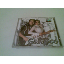 Cd ,,,banda Calypso Volume 6