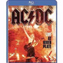 Ac/dc Live At River Plate Bluray Lacrado Original