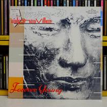 Alphaville Lp Forever Young Imp Disco Vinil - Rock Anos 80