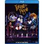 Blu-ray Turma Do Pagode O Som Das Multidões Lacrado Original