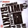Limp Bizkit - Rock Im Park 2001 [cd+dvd] Uk - Frete Gratis