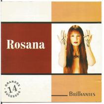 Rosana-brilhante