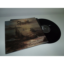 Agatus Dawn Of Martyrdom Lp Varathron Rotting Christ Zemial