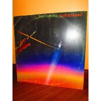 Vinil Lp Supertramp Famous Last Words 1982 Rock Progressivo