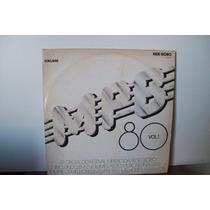 Lp Festival Mpb 80 - Rede Globo 1980 Vol. 1