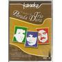 Dvd Trio Parada Dura Karaokê Talentos