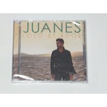 Cd Novo # Juanes - Loco De Amor # Lacrado! # Rock Latino