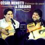 César Menotti E Fabiano - Palavras De Amor Ao Vivo (lacrado)
