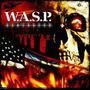 Wasp Dominator Cd Novo E Lacrado