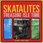 Skatalites The Treasure Isle Time Importado Cd Novo