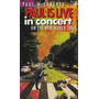 Vhs - Paul Mccartney ( Beatles ) - Paul Is Live In Concert