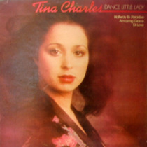 Vinil / Lp - Tina Charles - Dance Little Lady - 1977
