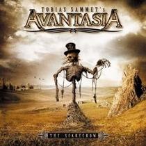 Avantasia-the Scarecrow (edguy/helloween)
