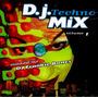 Frankie Bones - D.j. Techno Mix Vol. 1