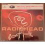 Radiohead Cd Single High And Dry Planet Telex Foto Original