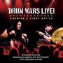 Carmine Appice & Vinny-drum Wars Live! Cd Import