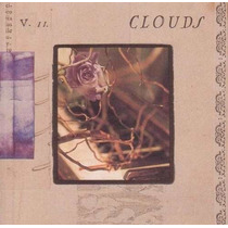 Cd- Enya - A Box Of Dreams Clouds - Original - Frete Gratis