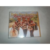 Cd Single Trio Nordestino / Amor De Sao Joao Frete Gratis