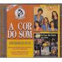 A Cor Do Som Cd Frutificar - 1979 / Ao Vivo - 1978 - Semovo