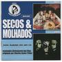 Cd Secos & Molhados - Série Dois Momentos - Ney Matogrosso