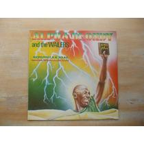 Lp Vinil Alpha Blondy And The Wailers - Jerusalem - 1987
