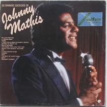 Lp Johnny Mathis (os Grandes Sucessos De)