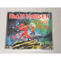 Cd Iron Maiden - Run To The Hills (single Inglês)