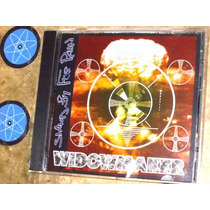 Cd Imp Widowmaker - Stand By Pain (94) C/ Snider ( Twisted )