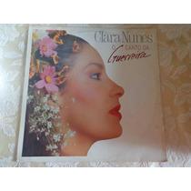 Clara Nunes O Canto Da Guerreira