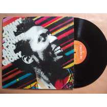 Jimmy Cliff- Lp The Power And Glory- 1983- Original!