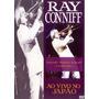 Ray Connif - Ao Vivo No Japao - Dvd - Lojas Center Som