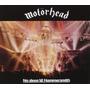 Motorhead-no Sleep