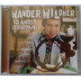 Cd Wander Wildner 10 Anos Bebendo Vinho (raro, Lacrado)
