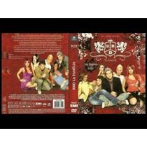 Dvd La Familia Rbd