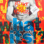 Lp Red Hot Chili Peppers What Hits!? Vinil Raro