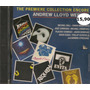 Cd The Premiere Collection Encore - Andrew Lloyd Webber