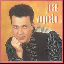Cd - José Augusto - Nosso Amor É Assim - 1996