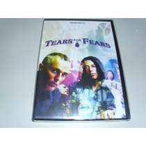 Dvd Tears For Fears Show Live 13