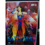 Dvd Katy Perry Prism - The Prismatic Tour