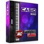 Ritmos Casio Ctk-4400 º332 Ritmos