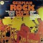 Lp - German Rock Scene Vol Ii - Message, Ramses (imp Ger 76)