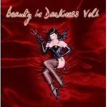 Dvd Beauty In Darkness Vol 6 Lacrado Novo Original