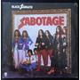 Black Sabbath - Sabotage - Lp Vinil
