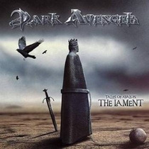 Dark Avenger - Tales Of Avalon - The Lament ( Digipack )