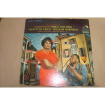 Gershwin, Porgy & Bess, Leontyne Price, Vs Decada 30, Lp Imp