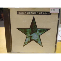 The Jesus And Mary Chain Automatic Cd Album