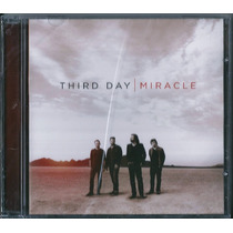 Cd Third Day - Miracle [original]